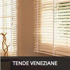 Tende veneziane