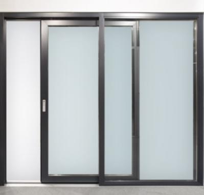 Porta finestra scorrevole edil ser serramenti torino - Porta finestra scorrevole ...