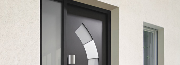 Portoncini e sistemi ingresso pvc alluminio edil ser for Porta d ingresso coloniale olandese