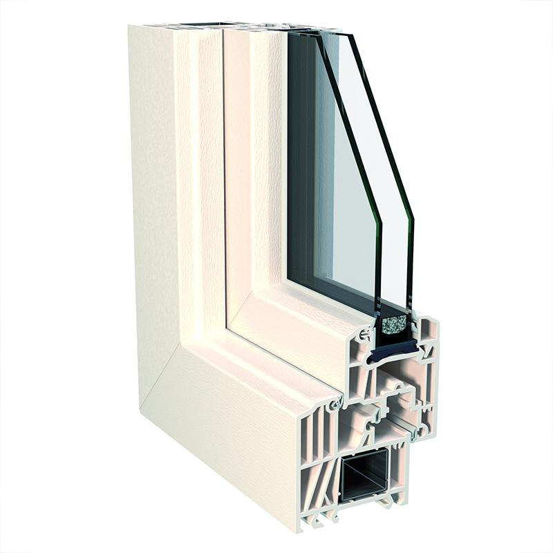 Infissi porte e finestre pvc alluminio edil ser infissi for Porte e finestre pvc