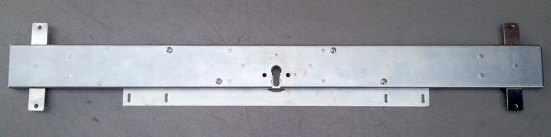 Sostituzione serratura di sicurezza per basculanti