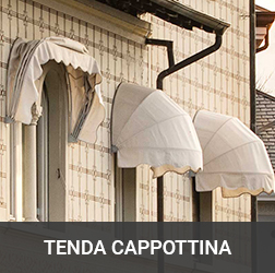 Tenda cappottina